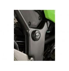 Insert Droit de Cadre Moto R&G pour Ninja 250 (07-14) et 300 (13-16)