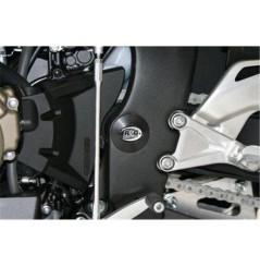 Insert Gauche de Cadre Moto R&G pour Kawasaki ZX6R (07-08)