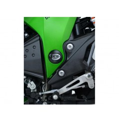 Insert Gauche de Cadre Moto R&G pour Kawasaki Z800 (13-15)