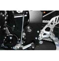 Insert Gauche de Cadre Moto R&G pour GSXR600 - 750 (06-10)