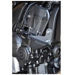 Kit Patins Top Block pour Honda Hornet 600 (07-14) CBF600 (08-12)