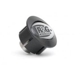 Insert Gauche de Cadre Moto R&G pour SpeedTriple et Sprint ST - GT 1050 (05-10)