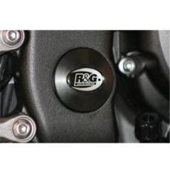 Insert Droit de Cadre Moto R&G pour Yamaha R6 (06-16)