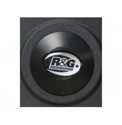 Insert Droit de Cadre Moto R&G pour Yamaha FZ8 (10-16)