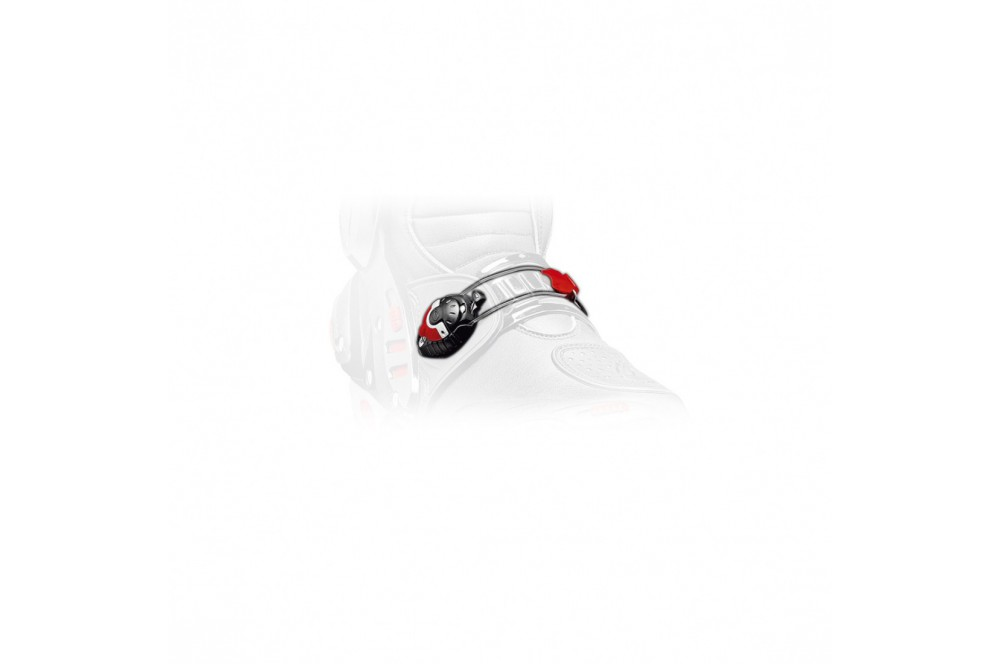 Bottes Moto Racing SIDI VORTICE  Noir - Blanc