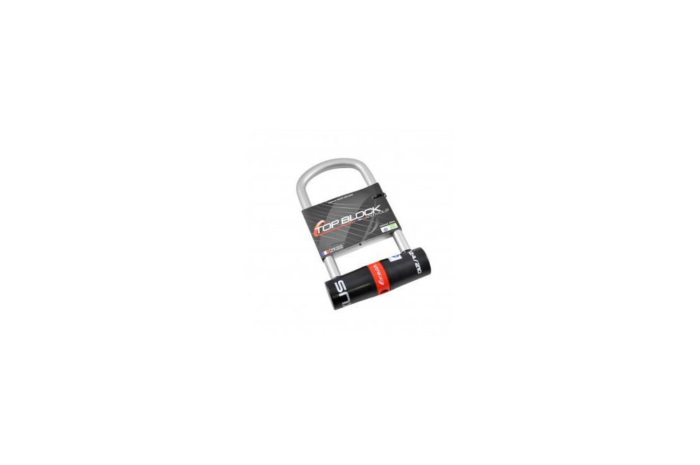 Antivol U Top Block Nexus 124/250 SRA/NF/FFMC