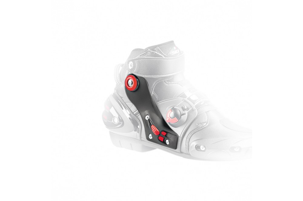 Bottes Moto Racing SIDI VORTICE AIR Noir - Blanc