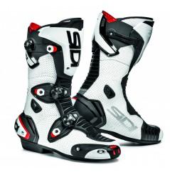 Bottes Moto Racing SIDI MAG-1 AIR Noir - Blanc