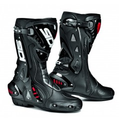 Bottes Moto Racing SIDI ST Noir