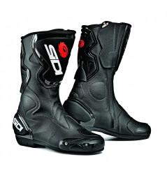 Bottes Moto Racing SIDI FUSION Noir