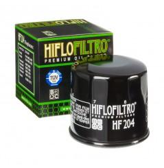 Filtre a Huile Quad Hiflofiltro HF204