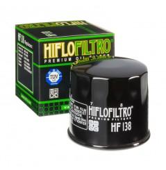 Filtre a Huile Quad Hiflofiltro HF138