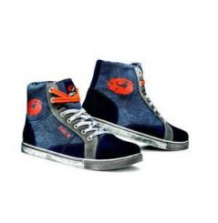 Chaussures Moto SIDI INSIDER Bleu