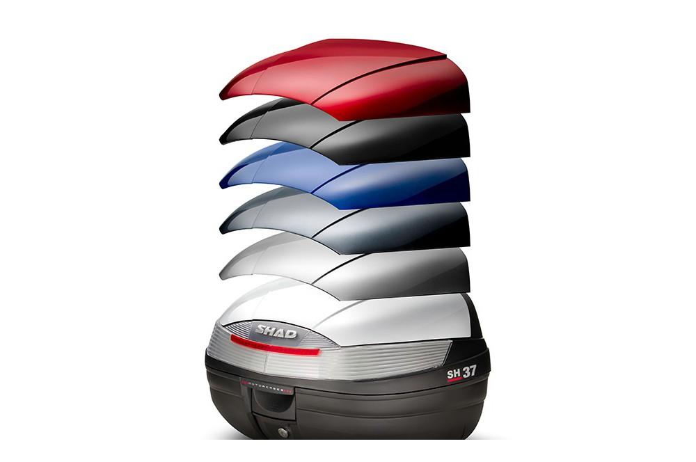 Top Case Moto Shad SH37
