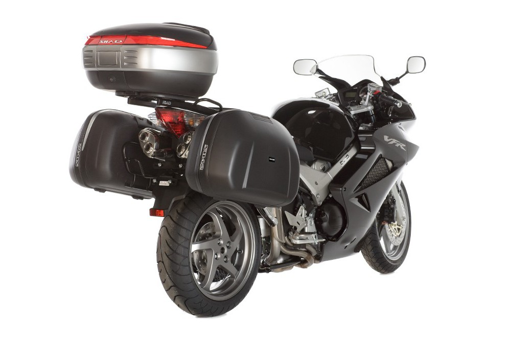Paire Valise Latéral Moto Shad SH42