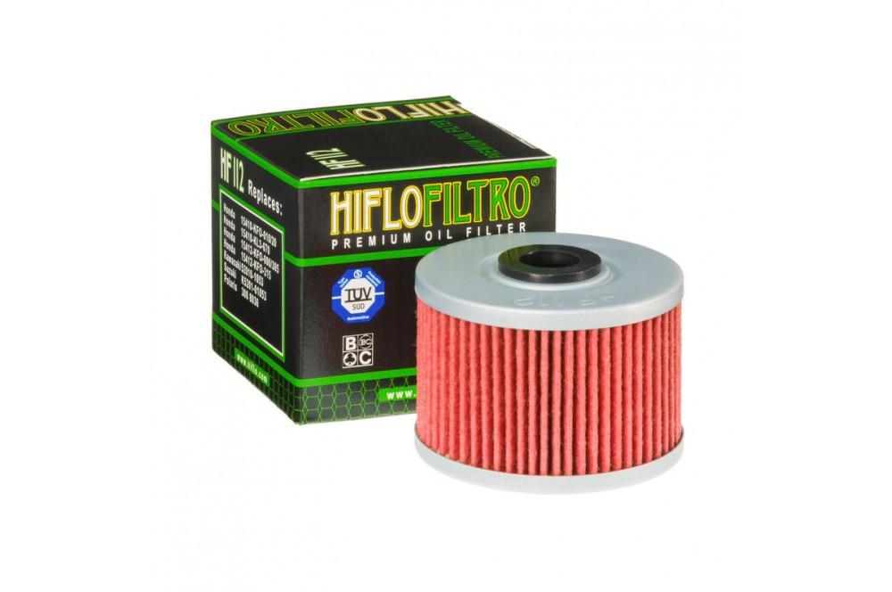 Filtre à Huile Moto HF112