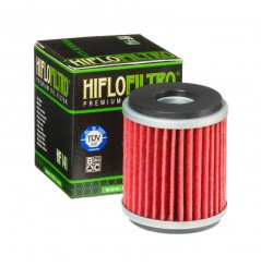 Filtre à Huile Moto HF141