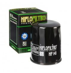 Filtre à huile Moto HF148