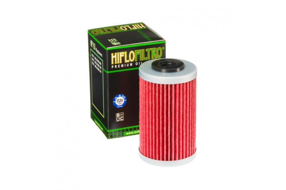 Filtre à Huile Moto HF155