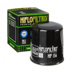 Filtre à Huile Moto HF156