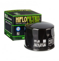 Filtre à Huile Moto HF160