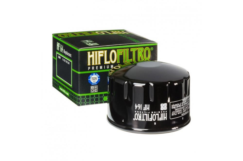 Filtre à Huile Moto HF164