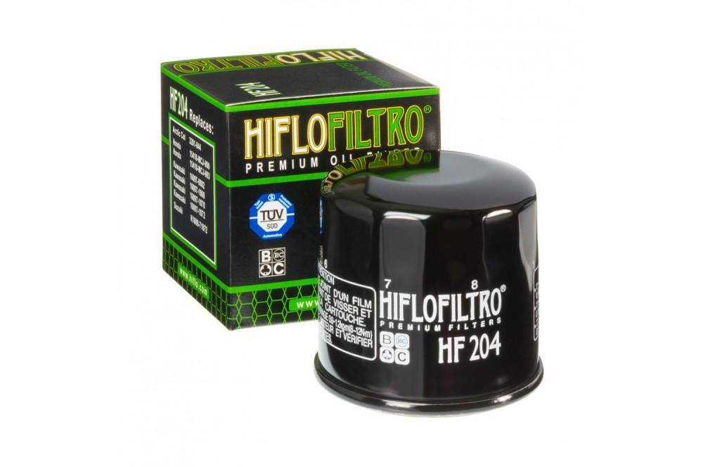 Filtre à Huile Moto HF204