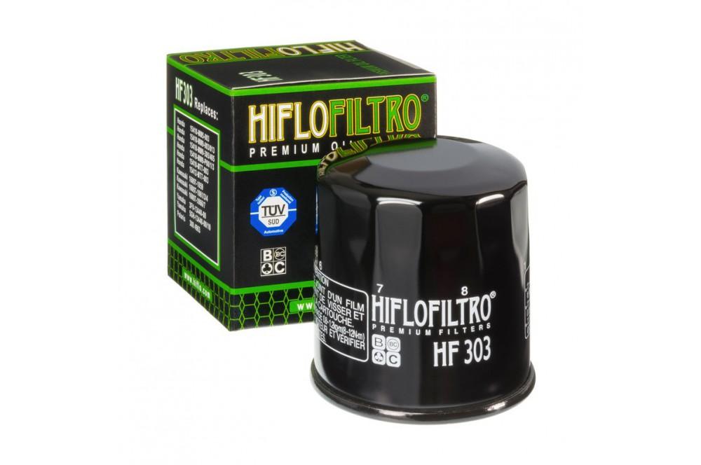 Filtre a Huile Moto HF303