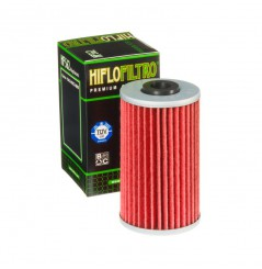 Filtre à Huile Moto HF562
