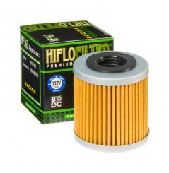 Filtre à Huile Moto HF563