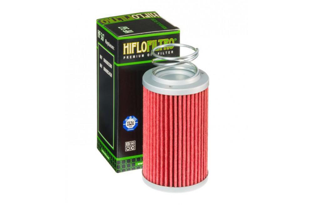Filtre à Huile Moto HF567