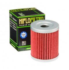 Filtre à Huile Moto HF972