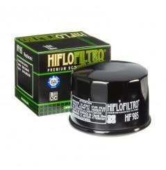 Filtre à Huile Moto HF985