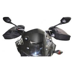 Manchons chauffants Motos et scooter Tecno Globe