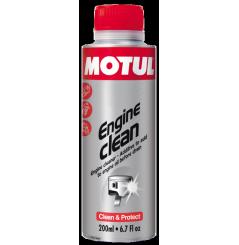 Nettoyant moteur Moto Motul Engine Clean Bidon de 200ml