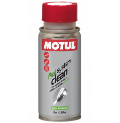 Fuel System Clean Motul, Nettoyant Circuit d'Essence Scooter
