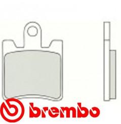Plaquette de frein Avant Brembo 07YA09SA