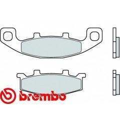 Plaquette de frein Brembo 07KA0933
