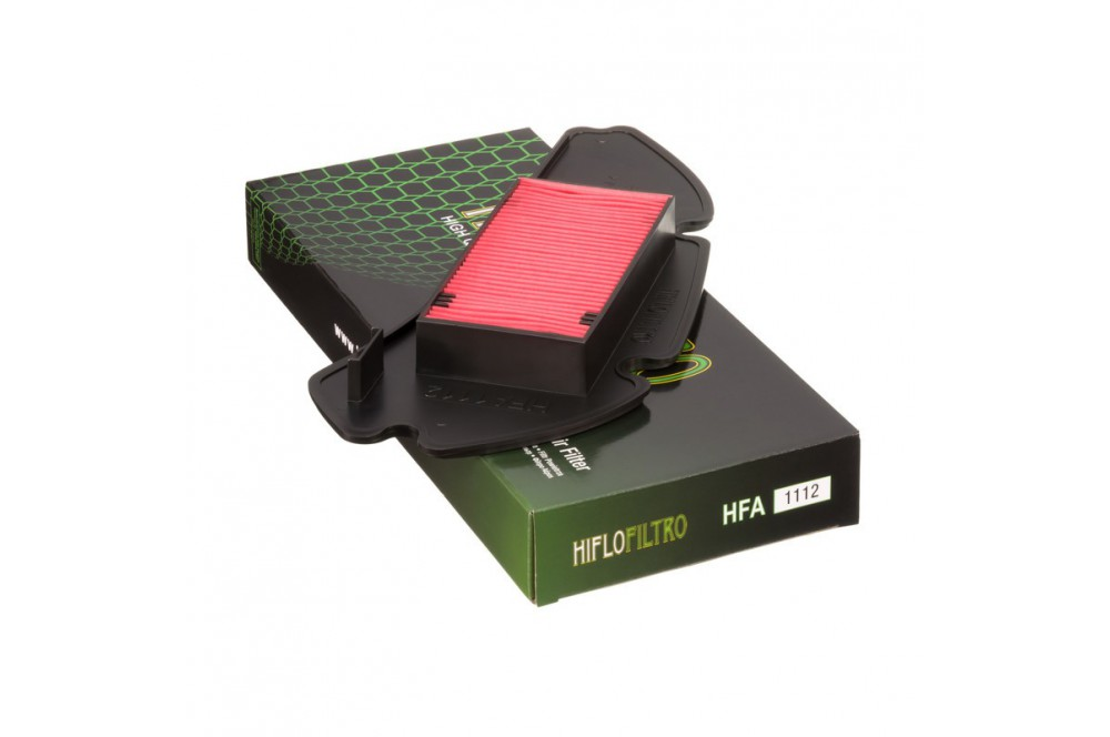 Filtre à air HFA1112 pour 125 Dylan, 125 SH