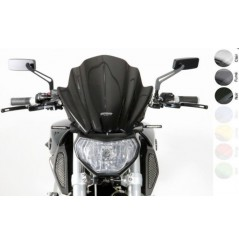 Bulle Moto MRA Type Racing pour Yamaha MT-09 (13-16)