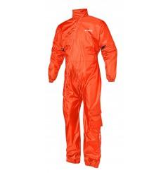 Combinaison pluie moto Sidi Acqua 2 Orange