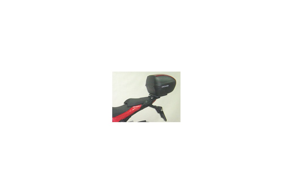 Support Top Case Shad pour Multistrada 1200 (10-15)