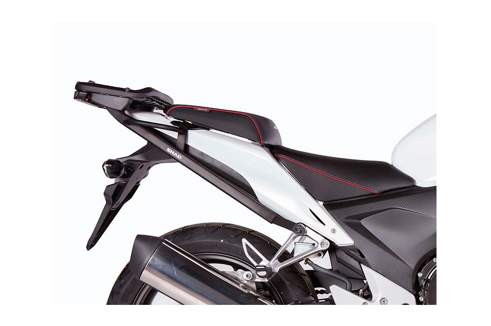 SUPPORT TOP CASE SHAD CB500F et CBR500R (13-15)