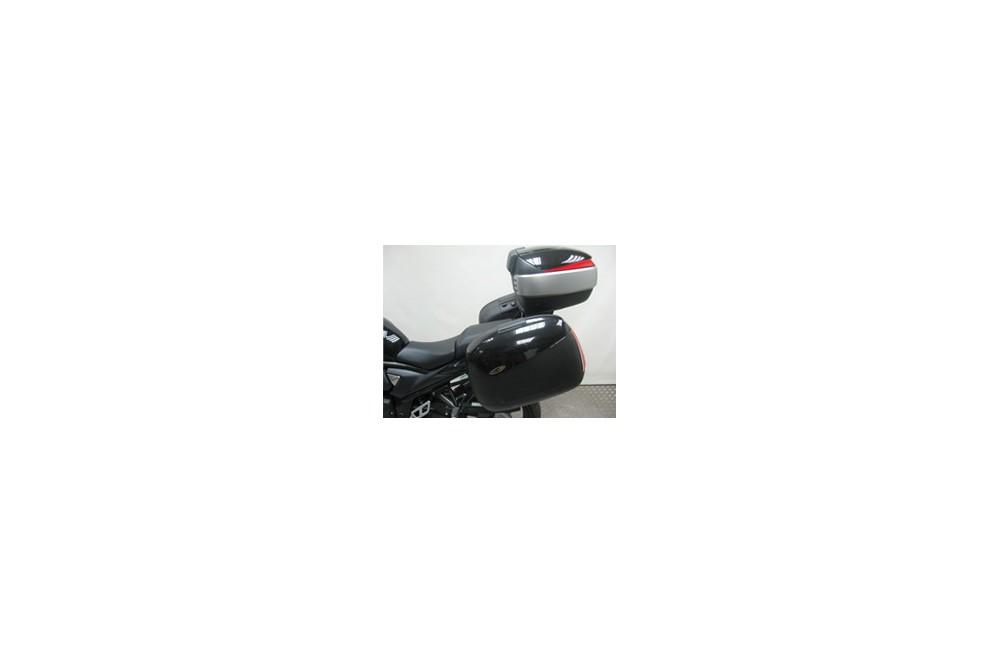 Support Valises Latérales Shad pour GSXF 1250 (11/12)