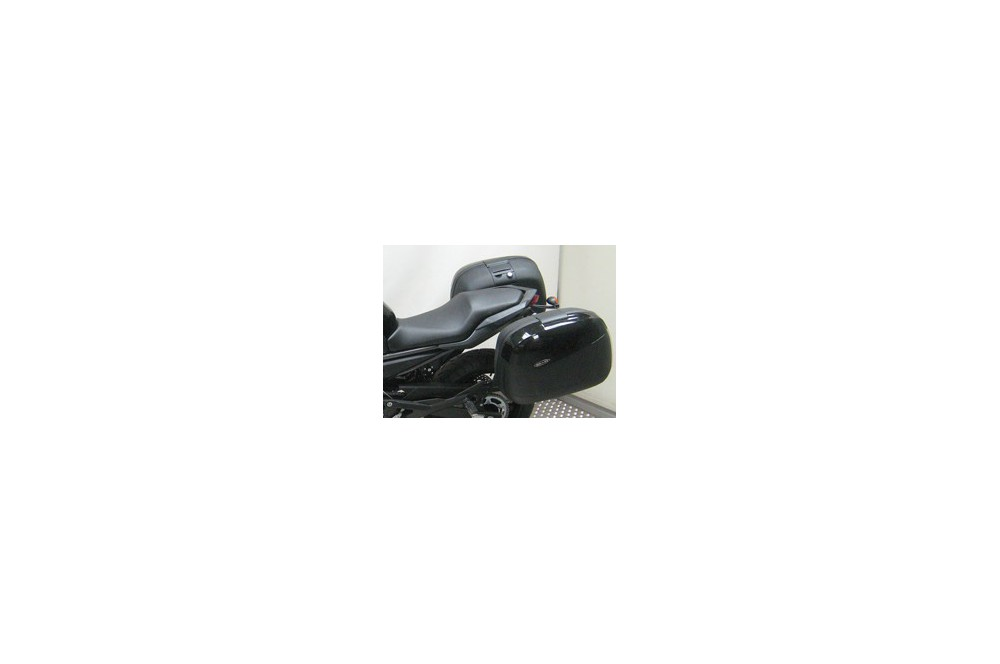 Support Valises Latérales Shad pour XJ6 N/S/F (09/14)