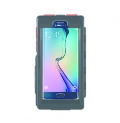 Coque Rigide Smartphone Tecno Globe Bike Console Pour Samsung S6 / S6 Edge
