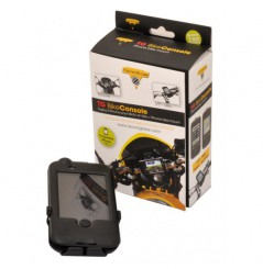 Coque Rigide Smartphone Tecno Globe Bike Console Pour Iphone 3 & 4
