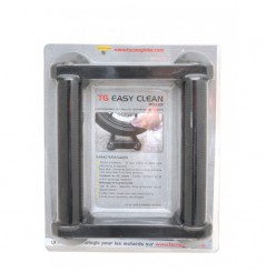 Support Entretien A Rouleaux Tecno Globe Easy Clean Roller