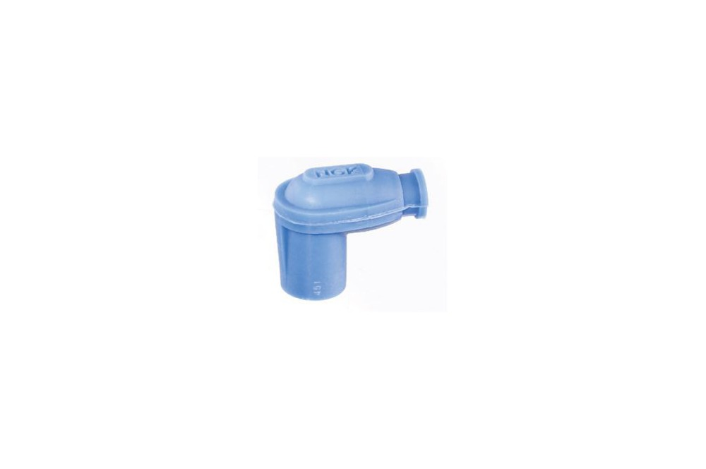 Antiparasite Bleu NGK LBER-B Moto, Scooter, Quad