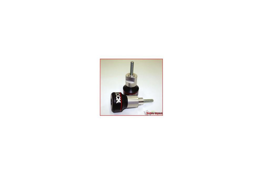 Kit Roulettes Top Block pour Suzuki GSXR 600-750 (04-05)